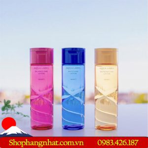 Nước hoa hồng Shiseido Aqualabel Lotion 200ml