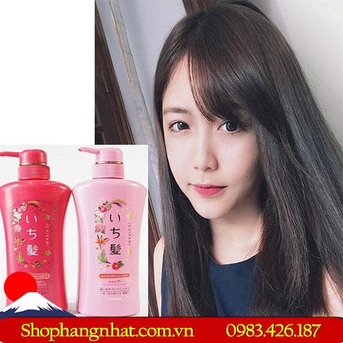 Giúp mái tóc của bạn mềm mượt và phục hồi nhanh chóng sau hư tổn