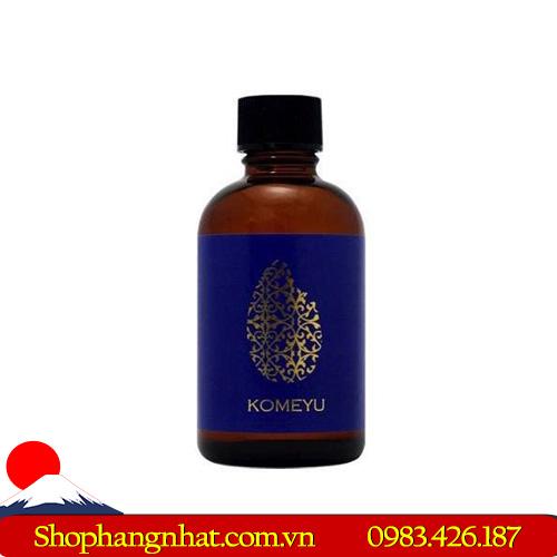 Tinh chất trị mụn Komeyu dạng Serum 60ml