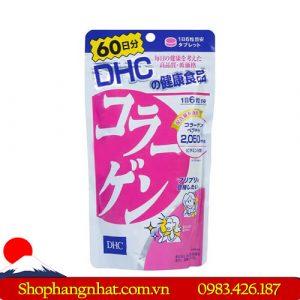 Viên uống Collagen DHC Nhật Bản
