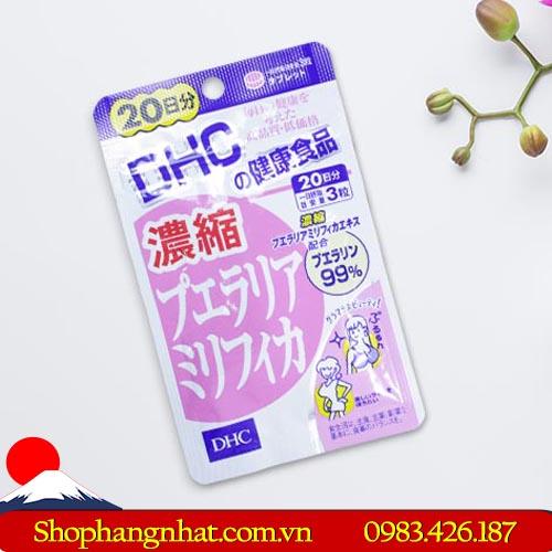Viên uống DHC Nhật Bản 60 viên