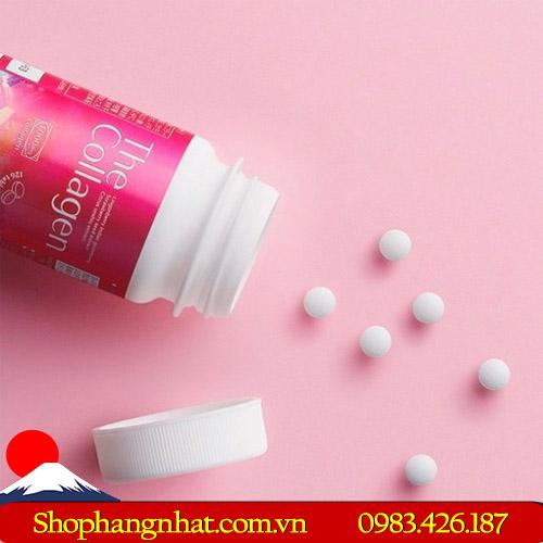 Viên uống The Collagen Shiseido Nhật Bản