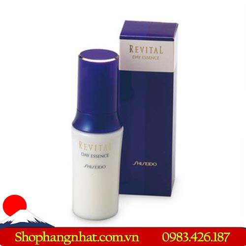 Kem dưỡng Shiseido Revital Night Essence SPF15