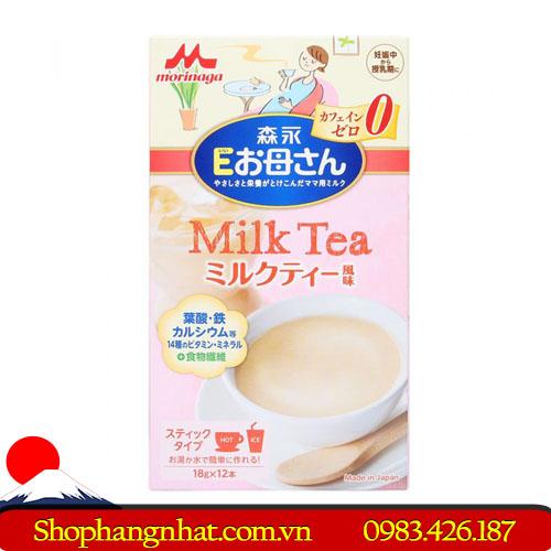 Sữa bầu Morigana 12 gói