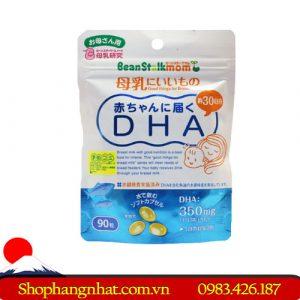 Viên Uống Beanstalkmom Nhật Bản bố sung DHA