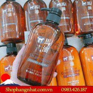 Bổ sung nhiều dưỡng chất cần thiết để phục hồi và nuôi dưỡng tóc