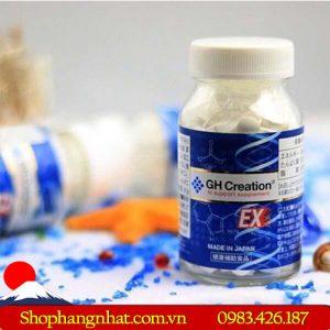 Viên uống GH Gereation Cải thiện lưu lượng máu thận