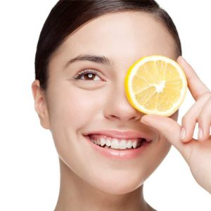 vitamin C sản sinh